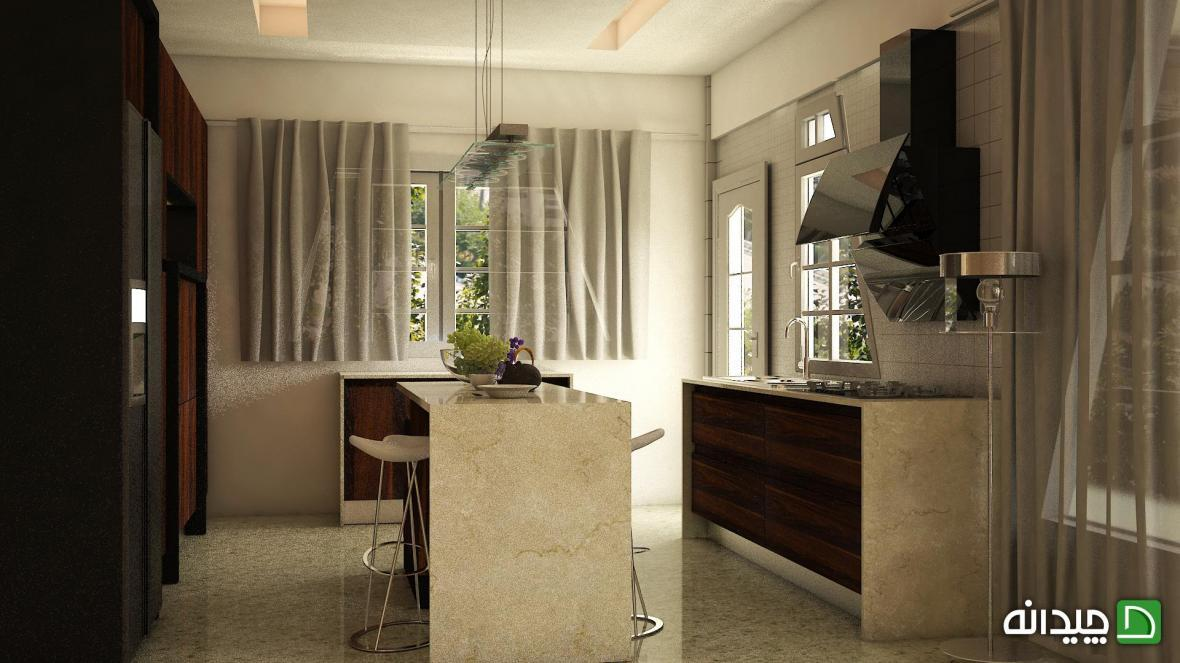 بازسازی آشپزخانه، به فکر چاره برای این 7 دغدغه اصلی باشید!