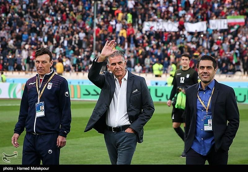 ایران عمان؛ جدال آخر در آزادی، بازی خداحافظی کی روش؟