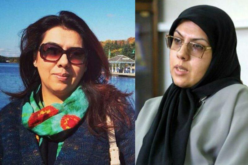 قاضی مسعودی مقام: مرجان شیخ الاسلامی،متهم پرونده پتروشیمی در حال حاضر مقیم کانادا است