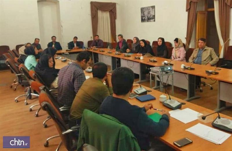 اعضای هیئت مدیره انجمن راهنمایان گردشگری خراسان شمالی انتخاب شدند