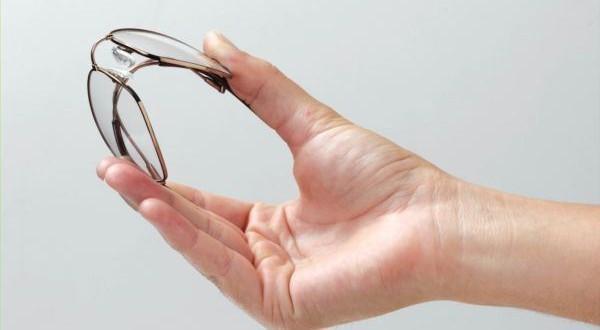 آلیاژ های که شکل اولیه خود را به یاد می آورند