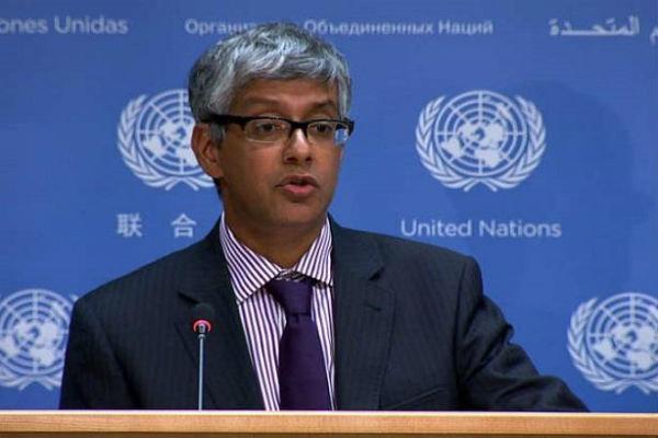 سازمان ملل نمی تواند مرگ ابوبکر البغدادی را تأیید کند