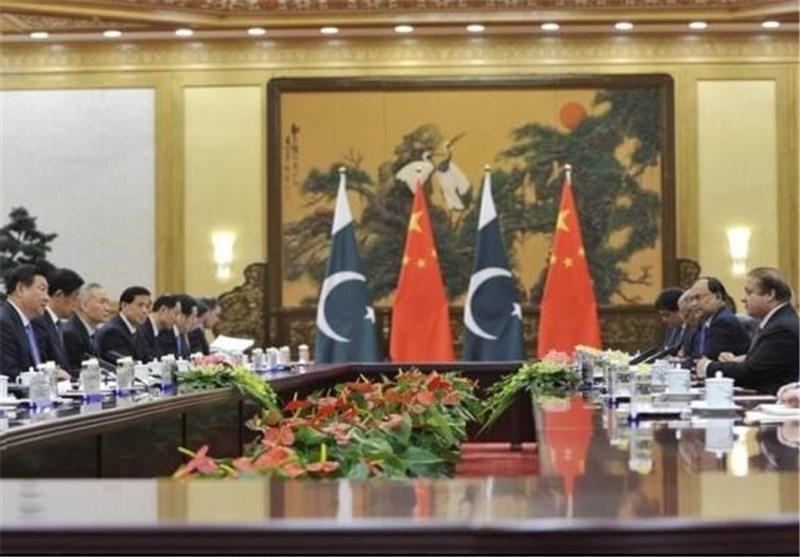 پاکستان برای سرکوب شورشیان سین کیانگ به چین یاری می نماید