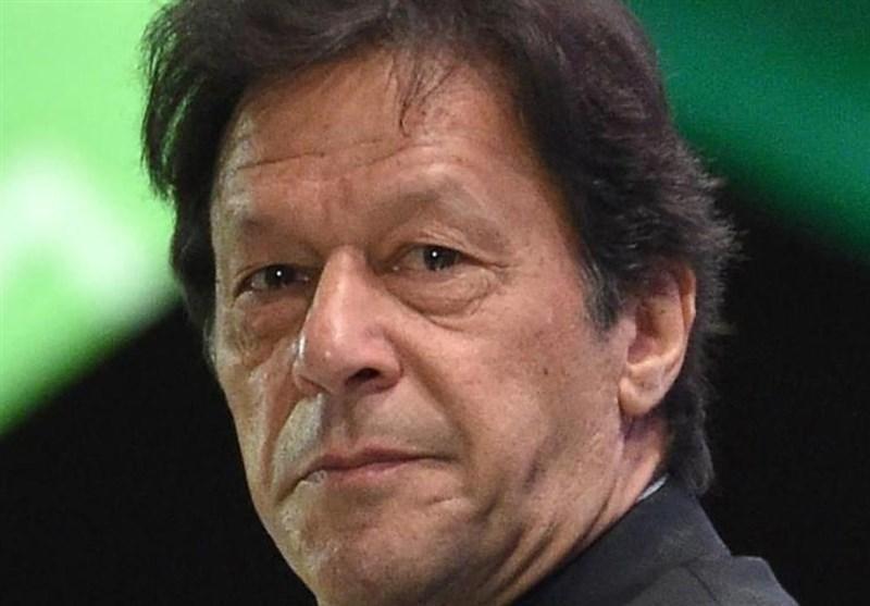 عمران خان: عفو سران اپوزیسیون خیانت به کشور است