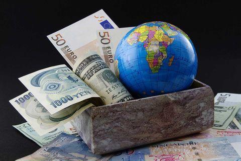رشد 20درصدی تصویب جذب سرمایه گذاری خارجی در اوج تحریم