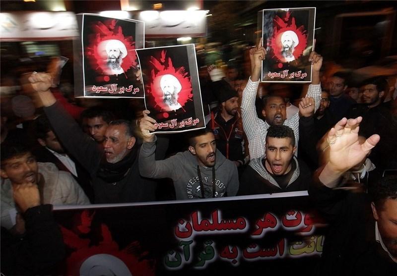 ابراز نگرانی ایتالیا از تشدید تنش ایران و عربستان سعودی