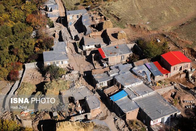 15 واحد صنفی در منطقه زلزله زده آسیب دیدند