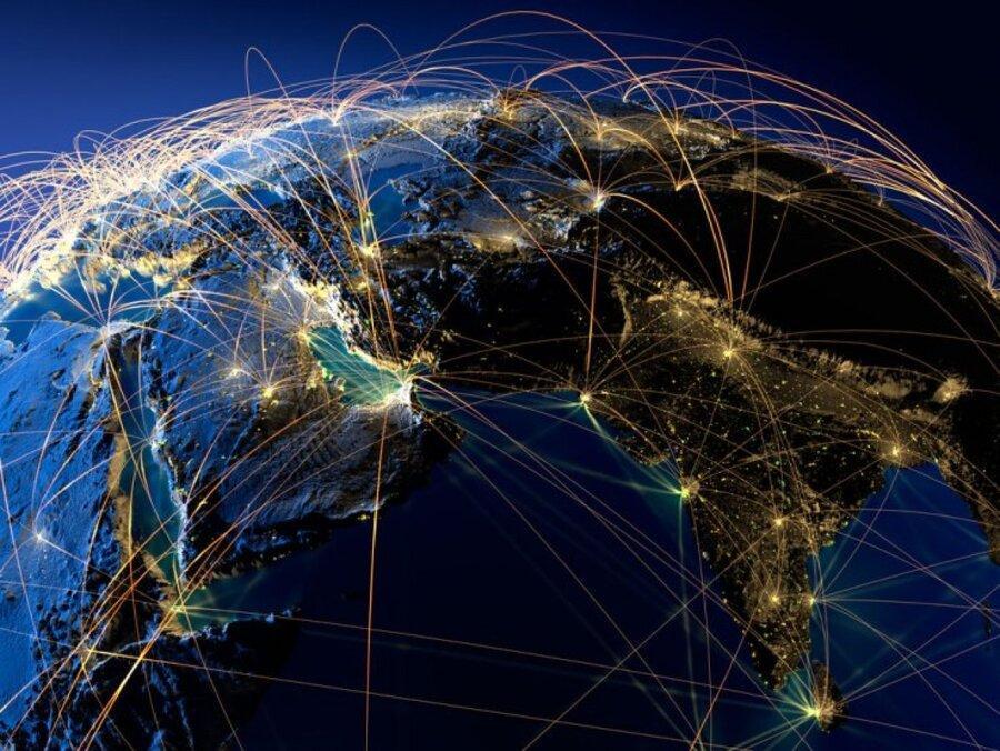 لوموند: قطع اینترنت در ایران نخستین نمونه از نظر پیچیدگی در دنیا است