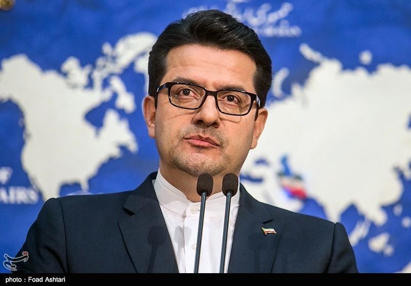 سخنگوی وزارت خارجه: سفر ظریف به شرق آسیا در راستای دیپلماسی فعال و متوازن کشور است