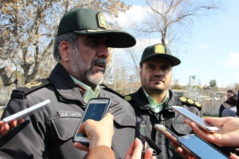 دستگیری سردسته باند قاچاق تلفن همراه در تهران