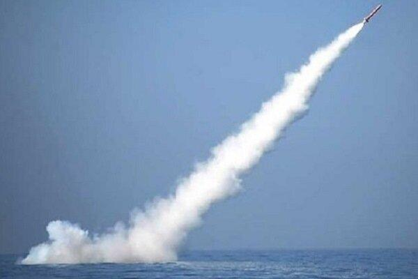 موشک جدید زیر دریایی ایران دشمن را غافلگیر کرد
