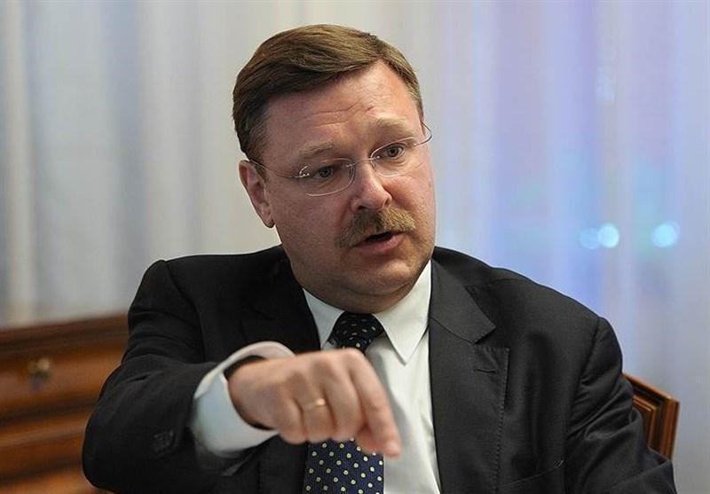 واکنش مسکو به اقدام دوباره آمریکا در عدم صدور ویزا برای مقامات روسیه