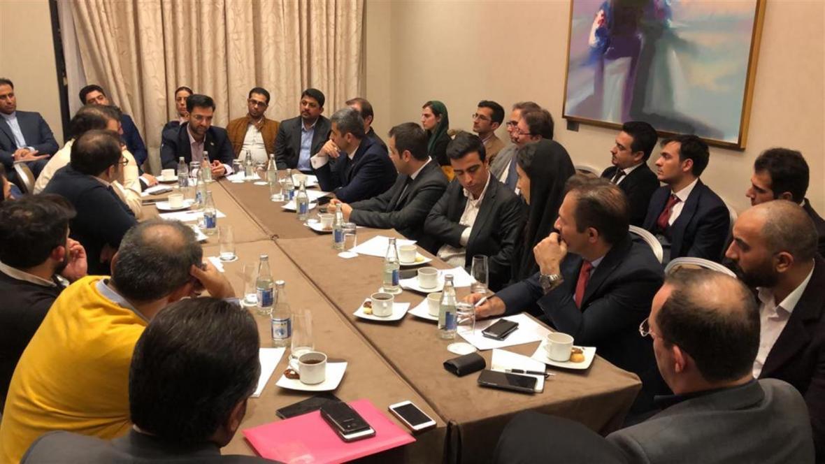 باکوتل؛زمینه ساز رشد بازار فناوری ایران