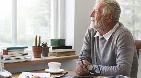 از سندروم شوهر بازنشسته چه می دانید؟
