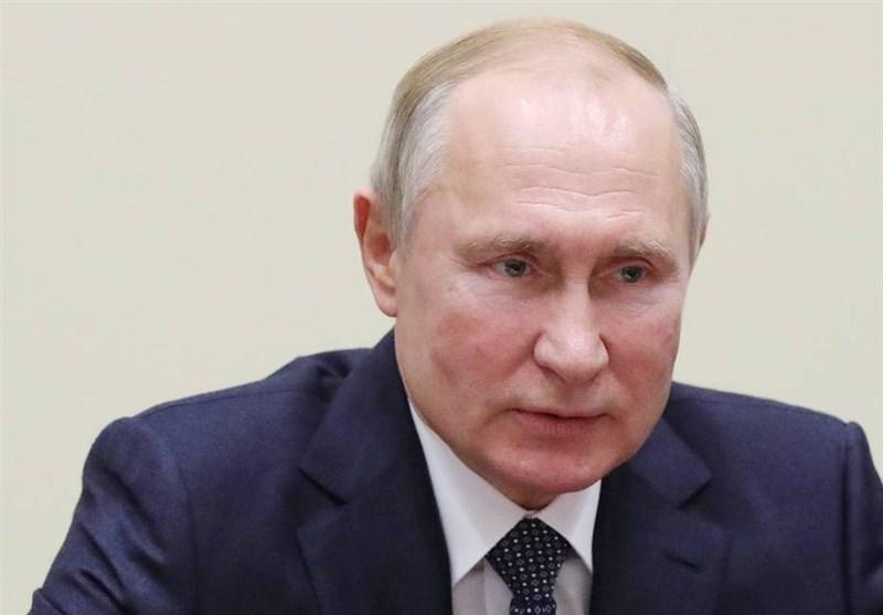 پوتین هم برلین را به اخراج دیپلمات های آلمانی تهدید کرد