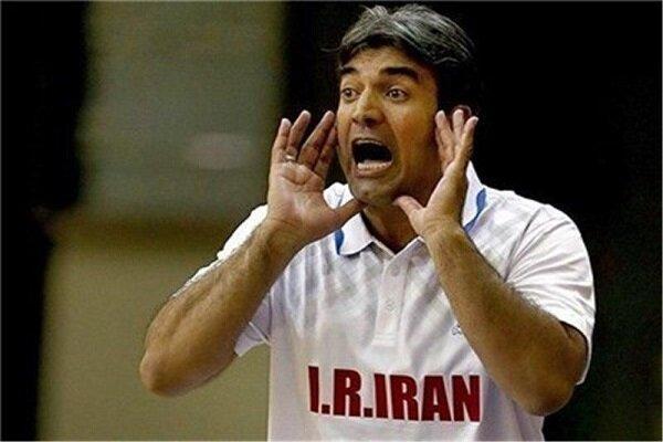 اسلامی: تیم بسکتبال شیمیدر هنوز به آمادگی کامل نرسیده است