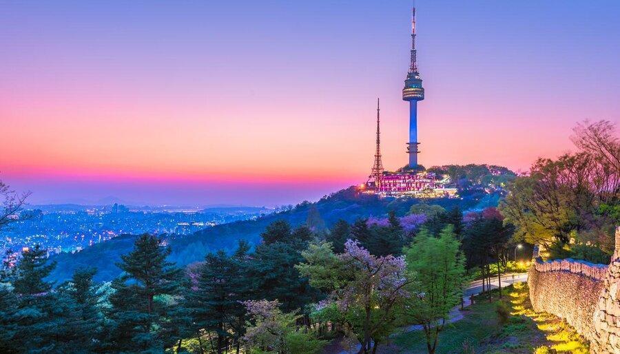 راهنمای سفر به سئول ، بهترین زمان سفر به پایتخت کره جنوبی چه ماهی است؟