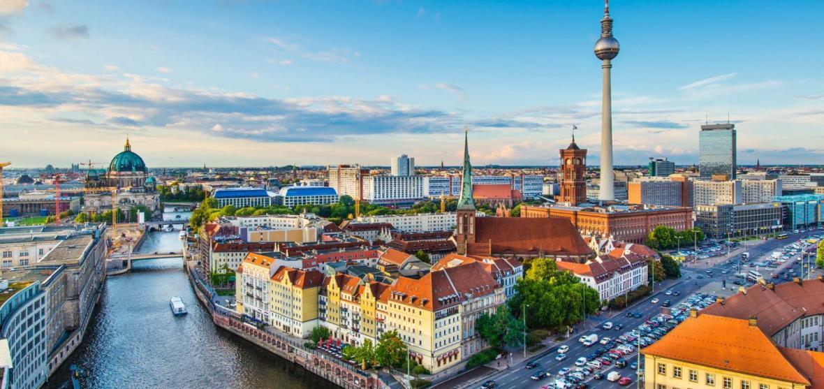 راهنمای سفر به برلین ؛ پایتخت تاریخی آلمان