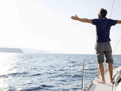 چرا افرادی که سفر می نمایند، پیروز ترند؟