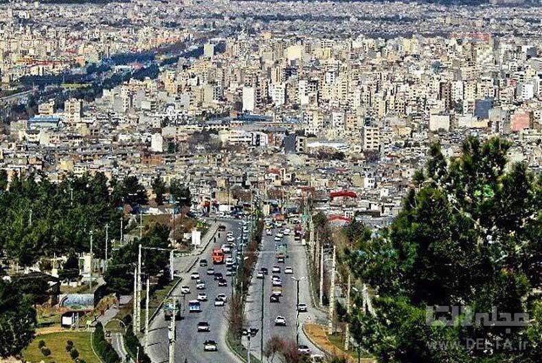 خرید خانه در کرمانشاه ؛ شهری رو به توسعه