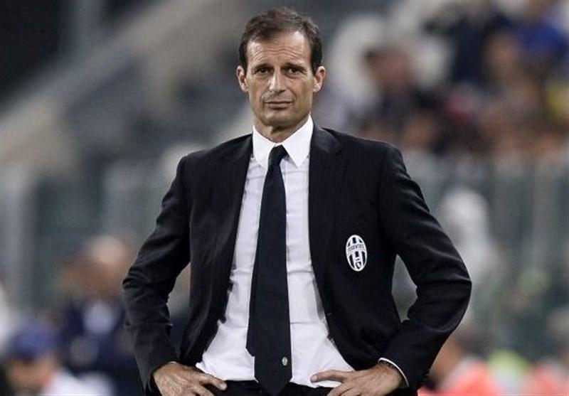 آلگری: فینال جام حذفی ایتالیا شروع یک نیم فصل 20 روزه است، حق اشتباه نداریم
