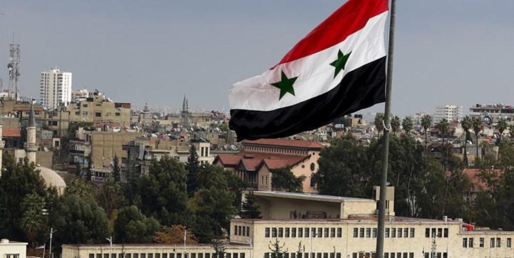 سوریه حمله آمریکا به الحشدالشعبی را محکوم کرد