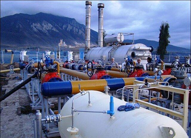 مصرف روزانه 170 میلیون مترمکعب سوخت در کشور