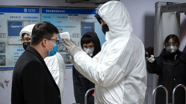 رقابت دانشمندان برای ساخت واکسن کرونا ویروس