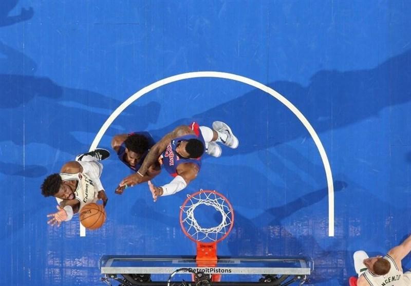 لیگ NBA، شکست کلیپرز در لس آنجلس، پیروزی بوستون با درخشش هیوارد