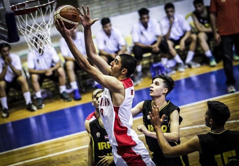 جوانان ایران با پیروزی شروع کردند