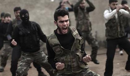 نفوذ 11 هزار تروریست از 70 کشور به سوریه ، 80 درصد تروریستها از کشورهای عربی و اروپا آمده اند