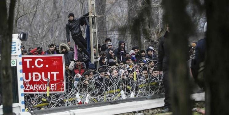 آلمان: ترکیه به تعهداتش در قبال پناهجویان پایبند باشد