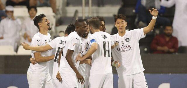 ترس از کرونا همه بازی ها را در قطر بدون تماشاگر کرد