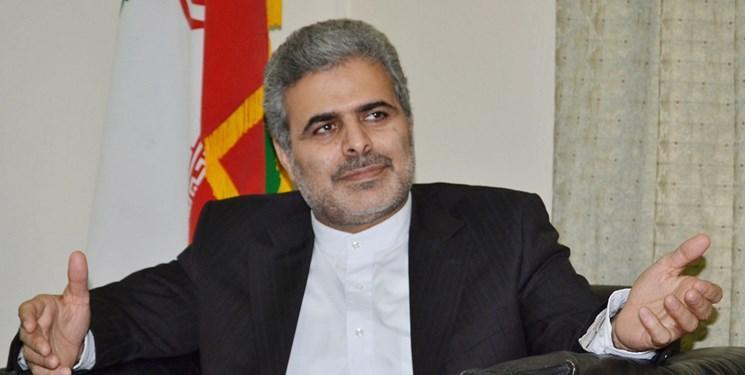 در دیدار سفیر ایران در دهلی نو با مدیرکل سیاسی وزارت خارجه هند چه گذشت