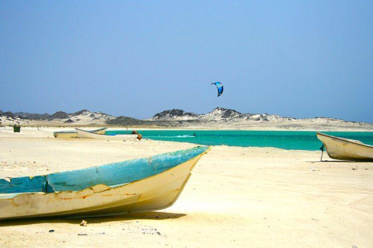 تعطیلاتی رویایی در دیدنی ترین سواحل عمان