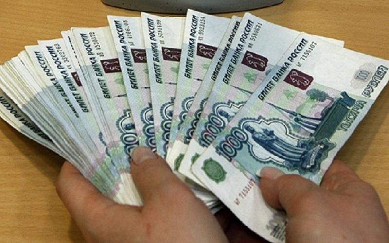 کاهش شدید ارزش روبل روسیه در مقابل دلار آمریکا