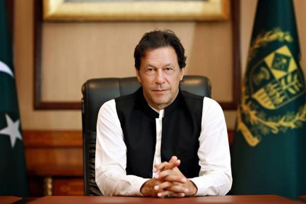 عمران خان: جهانیان شاید امروز درد مردم جامو و کشمیر را درک نمایند