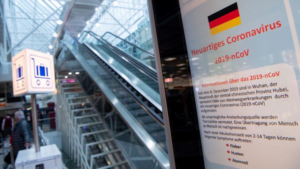 خبرنگاران کرونا احتمالا موجب بیکاری 3 میلیون نفر در آلمان می گردد