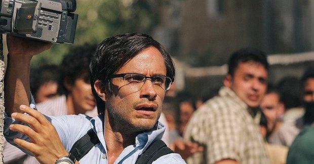 تدارک ویژه برای اکران فیلم ضد ایرانی گلاب، فیلمی که انتقادهای زیادی از آن شد