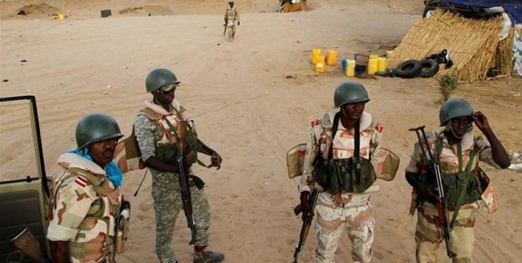 هلاکت 50 تروریست بوکوحرام در نیجریه