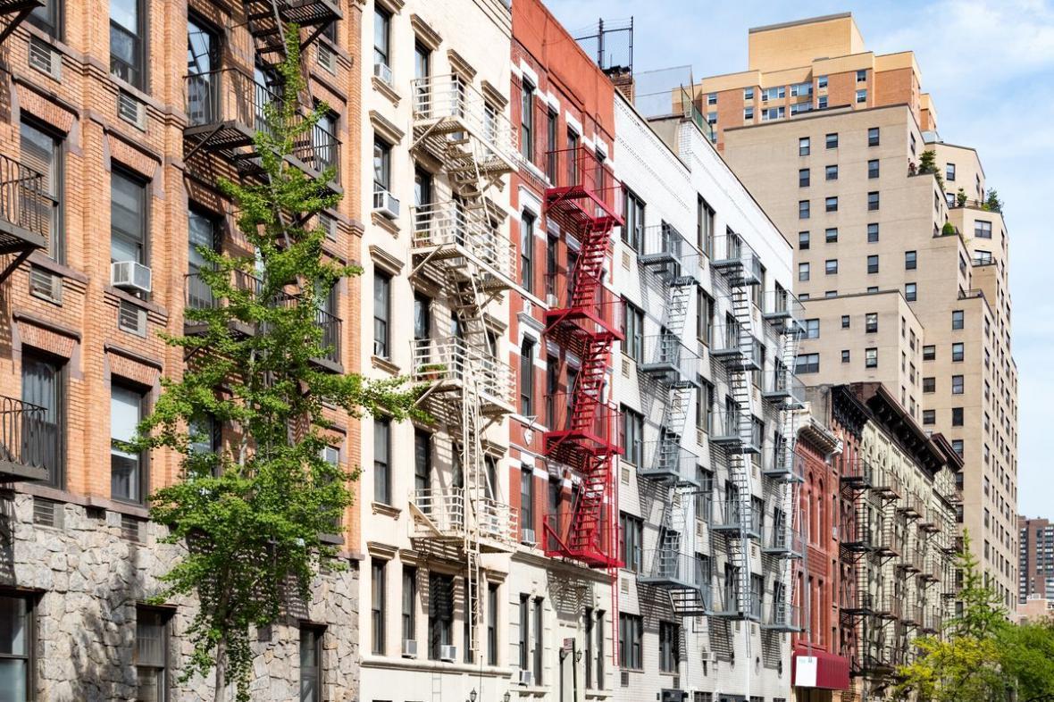 مهم ترین قوانین آپارتمان نشینی - بخش اول