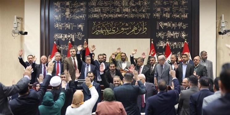 انتقاد نماینده ائتلاف الفتح از سهم خواهی بعضی گروههای سیاسی عراق