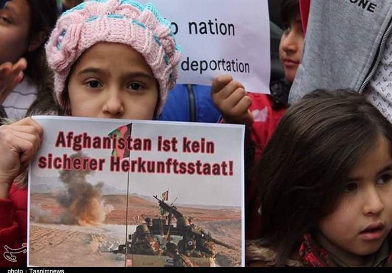 ناپدید شدن صدها کودک افغانستان در آلمان