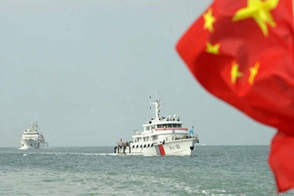 هشدار وزارت خارجه چین به آمریکا
