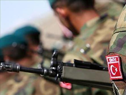 ترکیه در حال احداث پایگاه نظامی در تل ابیض