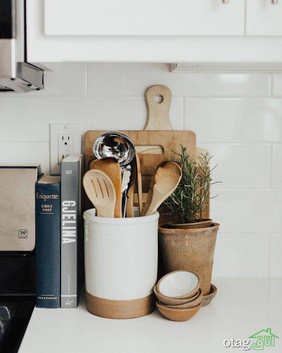 34 مدل لوازم دکوری منزل با شکل های بسیار جالب و متنوع