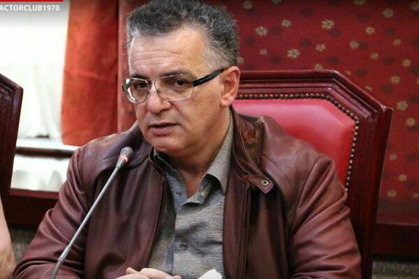 نصیرزاده یکی از مقصران اصلی احکام صادر شده فیفا علیه تراکتور است