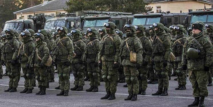 مسکو: بیش از 2900 نفر از مجموعه نیروهای مسلح روسیه کرونا دارند