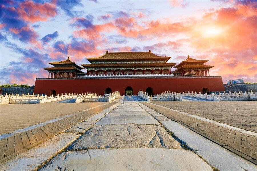 23 میلیون سفر توریستی داخلی در چین در روز اول تعطیلات!
