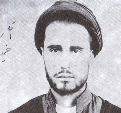 عکس های جالب از کودکی تا رحلت امام خمینی (ره) در ویکی خبرنگاران